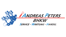 Andreas Peters - BHKW Service-Wartung-Handel